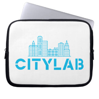 A bolsa de laptop de CityLab Bolsa E Capa De Notebook