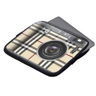 A bolsa de laptop de Netbook para Macbook pro/ar Bolsa E Capa De Notebook