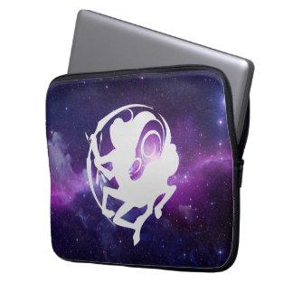 A bolsa de laptop do neopreno do Sagitário 13 Capas Para Computadores