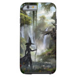 A bruxa má dos 3 ocidentais capa tough para iPhone 6