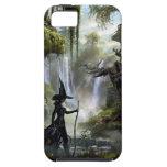 A bruxa má dos 3 ocidentais iPhone 5 capas