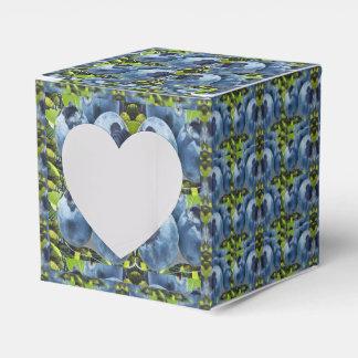 A caixa DIY do favor do coração substitui a imagem Caixinha De Lembrancinhas Para Festas