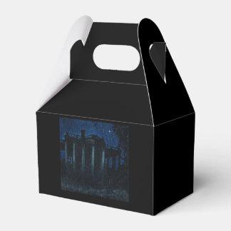 A caixa velha do favor da casa caixinhas de lembrancinhas para casamentos