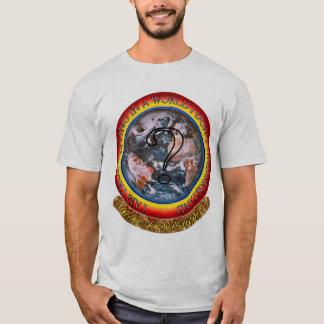 A camisa de Mike Trivisonno