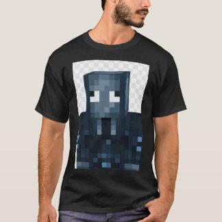 A camisa do calamar