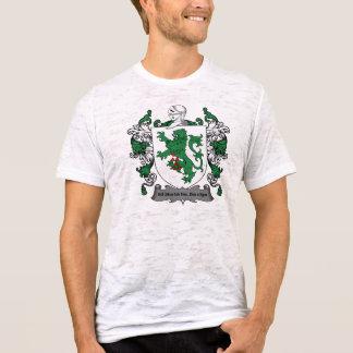 A camisa dos homens de Jones