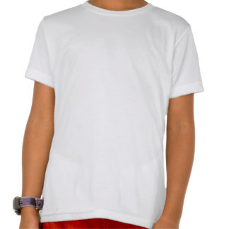 A camiseta da criança sul das penas
