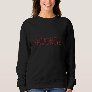 A camisola básica das mulheres favoritas tshirts