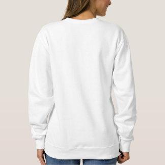 A camisola das mulheres de Moksha Mukti Apollo Camisetas