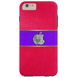 A camurça cor-de-rosa Apple imprime capas de