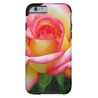 A capa de telefone botânica do rosa por Suzy 2,0
