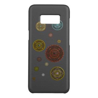 A capa de telefone da case mate do zodíaco