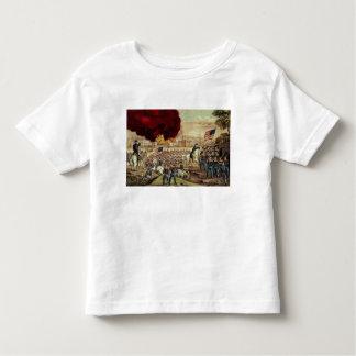 A captação de Atlanta pelo exército de união Camiseta