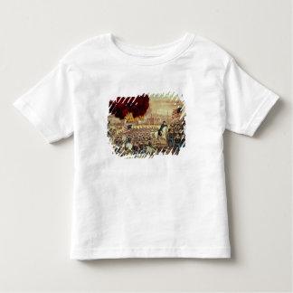 A captação de Atlanta pelo exército de união T-shirts
