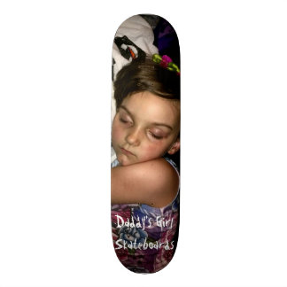 A coleção de Courtney Shape De Skate 20cm