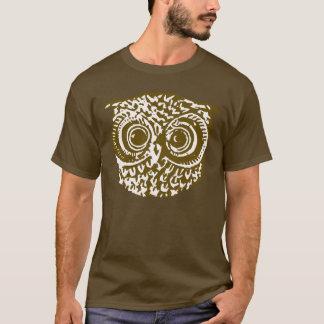 A coruja tshirts