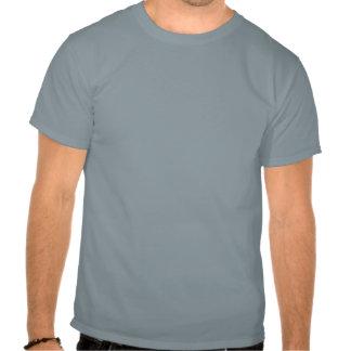 A criança média tshirts