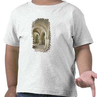 A cripta, c.1144 (foto) camisetas