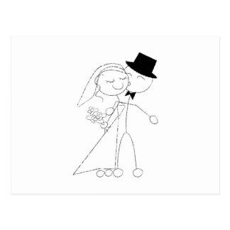 A_Dance_and_A_Kiss Cartao Postal