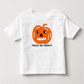 A doçura ou travessura caçoa o t-shirt 3 da