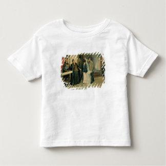 A escolha de presentes de casamento, 1897-98 camisetas