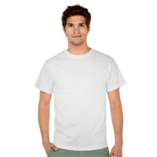 A estratégia militar t-shirts