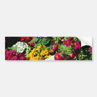 A exposição floral em Niagara estaciona a estufa,  Adesivo