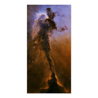 A fada da nebulosa de Eagle Posters