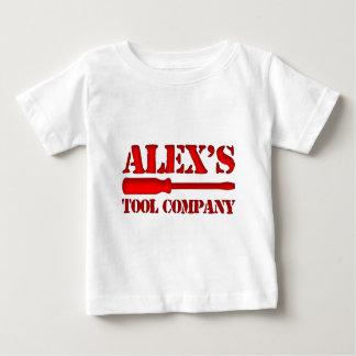A Ferramenta Empresa de Alex Camiseta