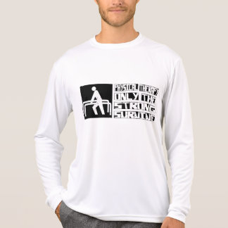 A fisioterapia sobrevive camiseta