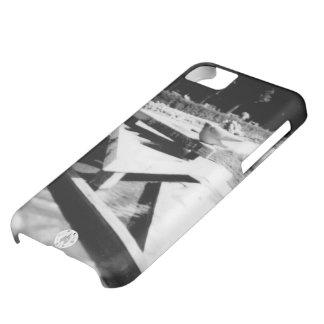 A fonte capa para iPhone 5C