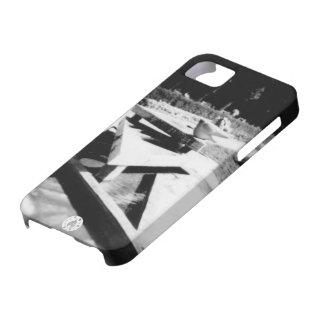 A fonte capas para iPhone 5