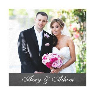 A foto e o texto feitos sob encomenda weds