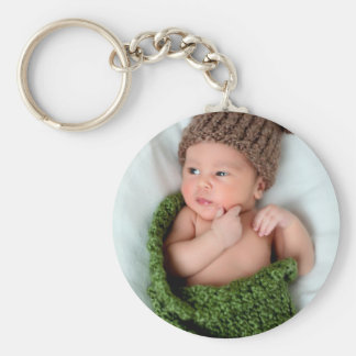 A foto personalizada fá-lo você mesmo chaveiros