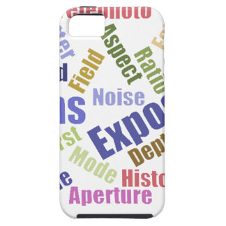 A fotografia exprime capas de iphone
