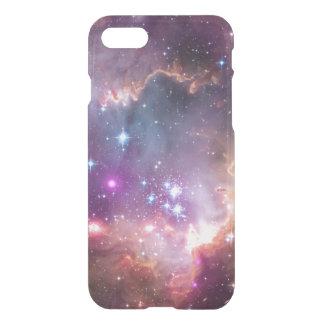 A galáxia stars a foto da estrela do hipster do capa iPhone 7