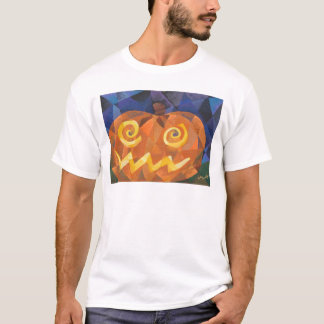 A grande abóbora t-shirts