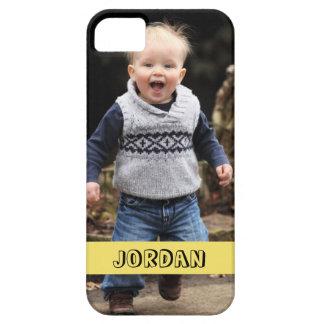 A grande foto personaliza sua própria banda capas para iPhone 5