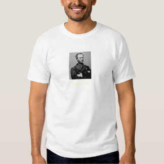 A guerra total de Sherman Tshirts