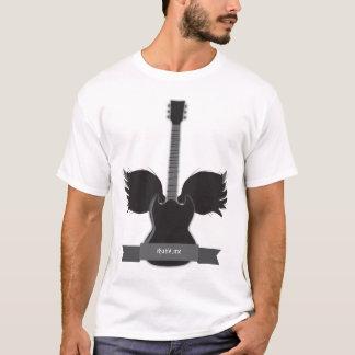 A guitarra voa o t-shirt
