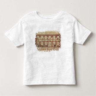 A Instituição do Sr. Owen, Lanark novo (Quadrille T-shirt