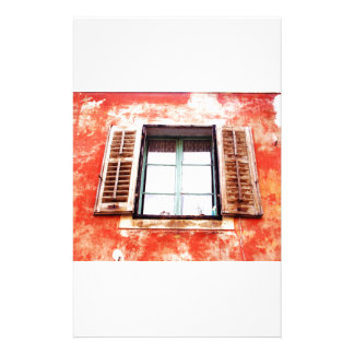 A janela mediteranean papelaria