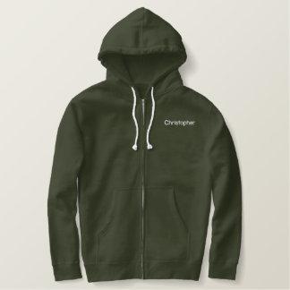 A jaqueta conhecida de Christopher
