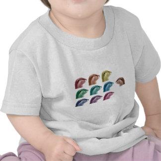 A lontra seja diferente camiseta