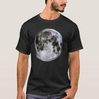 A Lua cheia dos homens Tshirts