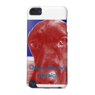 A margarida sabe a música capa para iPod touch 5G