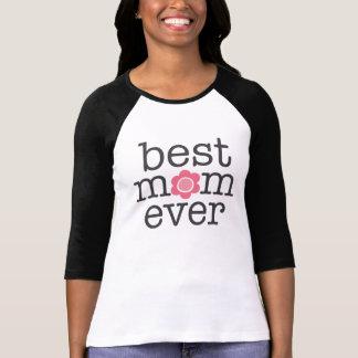 A melhor camisa da mamã nunca