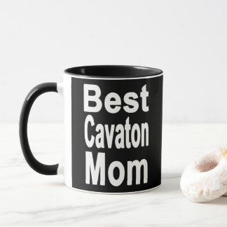 A melhor caneca da mamã de Cavaton, Cavaton