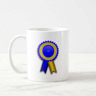 A melhor caneca de café do prêmio de Evar do chefe