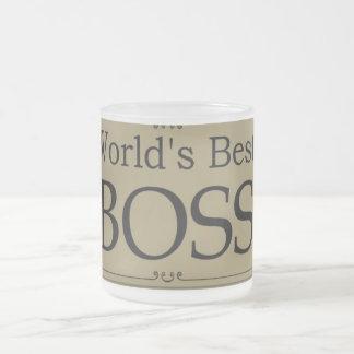 a melhor caneca do chefe